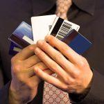 陸マイラーでホテル・レストラン・ステータス重視の僕のクレジットカード最強の組み合わせ