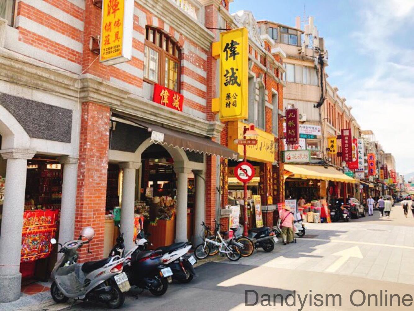 『孤独のグルメ台湾編』でロケ地となった台北の3店舗全部全部行って五郎さんと全く同じ注文してみた