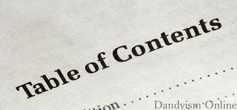 WordPressブログに目次が欲しい!その悩みはプラグイン『Table of Contents Plus』を入れれば解決する
