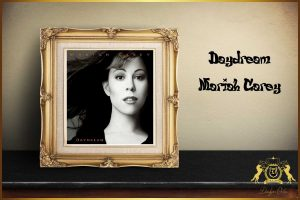 Mariah Careyのアルバム『Daydream』はギネスを含む数々の記録を樹立した歴史的名作