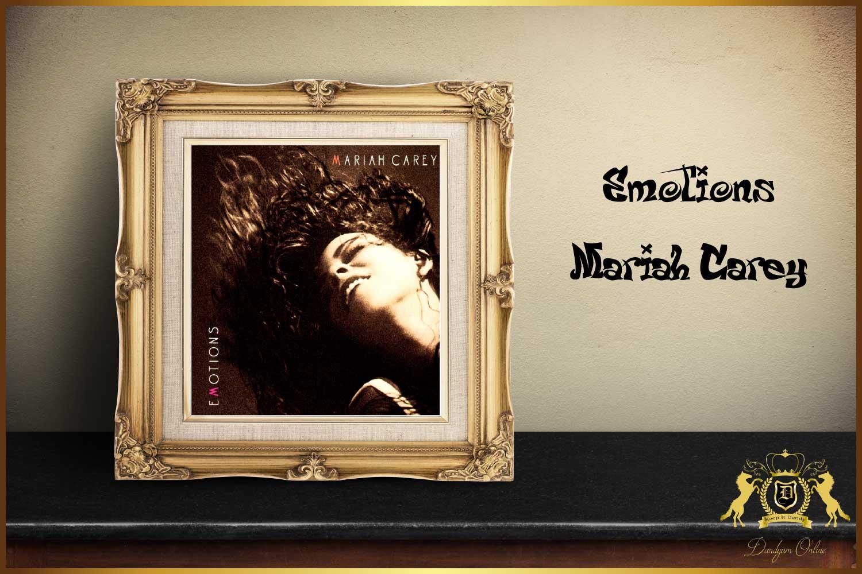 圧倒的歌唱力!『Emotions』でMariah Careyが5オクターブの音域をホイッスルボイスで披露