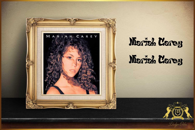 """""""7オクターブの音域を持つ歌姫""""のデビュー!Mariah Careyの処女作は最高傑作との呼び声も高い名盤"""
