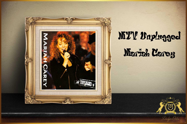 【ライブ音源】Mariah Careyが『MTV Unplugged』で披露した貴重なアコースティックライブアルバム