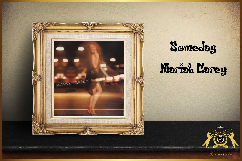 Mariah Careyの初期ヒット曲『Someday』はNew Jack Swing好きにもオススメの跳ね系R&B
