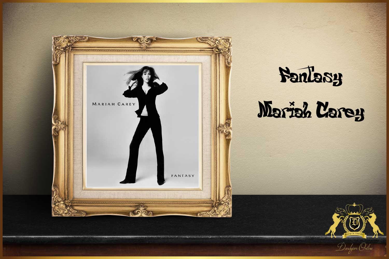 女性歌手によるビルボード初登場1位は史上初の快挙!Mariah Careyの『Fantsy』は歴史的名曲
