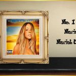 Mariah Carey5年ぶり通算14作目アルバム『Me, I Am Mariah... The Elusive Chanteuse』