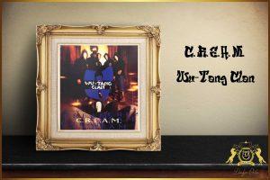 Wu-Tang Clanの『C.R.E.A.M.』はピアノの美メロトラックでリアルな現状を歌う90年代Hip Hopの名曲