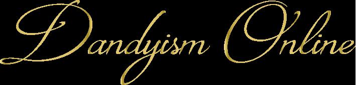 Dandyism Online